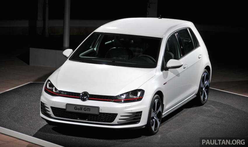 Volkswagen offers up to five years free petrol – details Image #234280