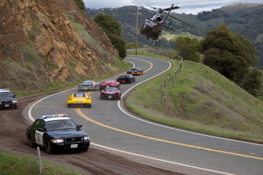 Need For Speed @ Driven Movie Night Contest: Win exclusive pre-screening tickets and merchandise! Image #233822