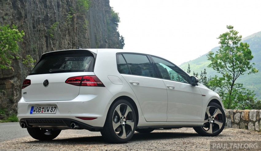 Volkswagen offers up to five years free petrol – details Image #234281