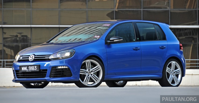 Volkswagen offers up to five years free petrol – details Image #234284