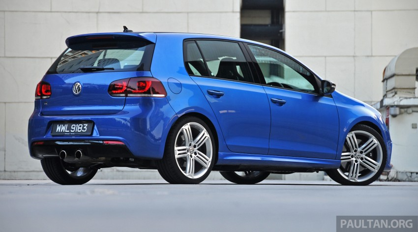 Volkswagen offers up to five years free petrol – details Image #234285