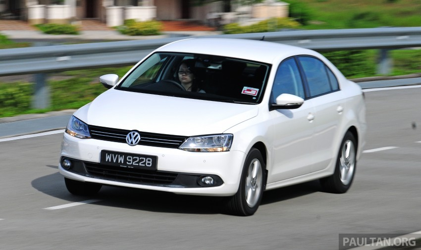 Volkswagen offers up to five years free petrol – details Image #234290