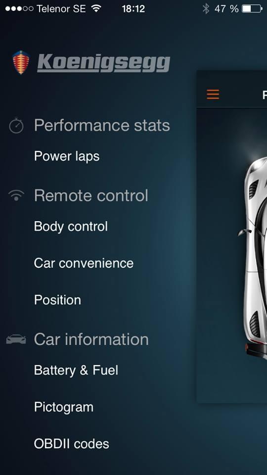 Koenigsegg One:1 – full details of 450 km/h megacar Image #232114