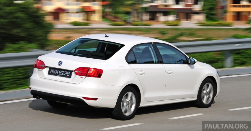 Volkswagen offers up to five years free petrol – details Image #234292