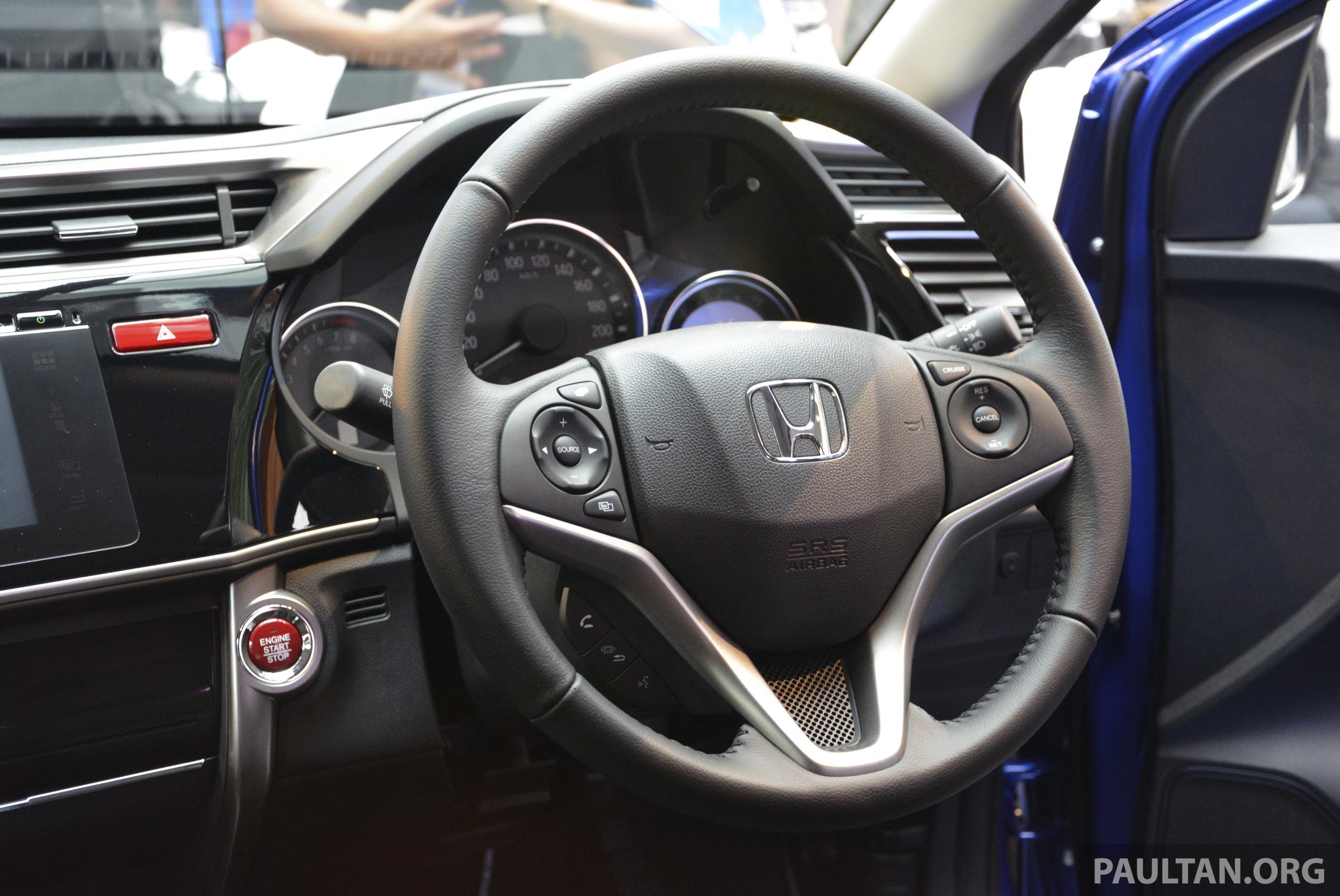Dodge Demon Simulator >> Honda City 2014 Malaysia Model.html | Autos Weblog