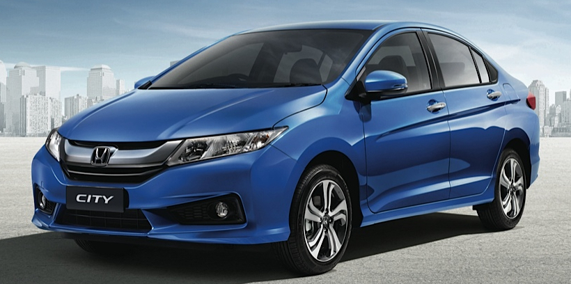 Honda City Hybrid Confirmed For Malaysia First Details