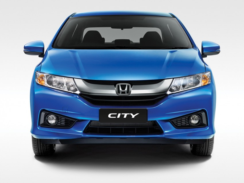 2014 Honda City launched in Malaysia, from RM76k Image #236296