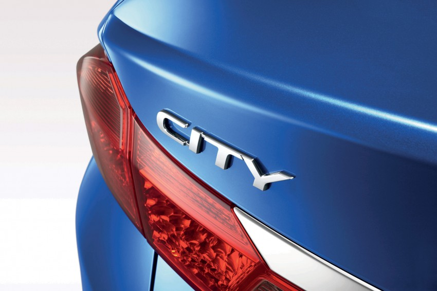 2014 Honda City launched in Malaysia, from RM76k Image #236302