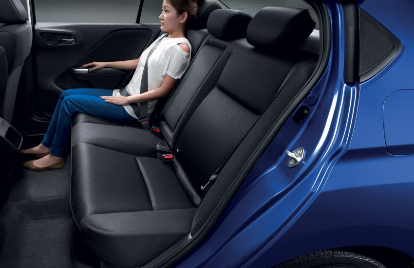 2014 Honda City launched in Malaysia, from RM76k Image #236315