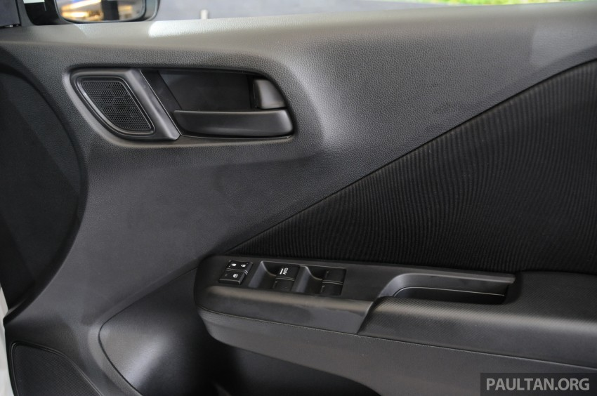 GALLERY: 2014 Honda City spec-by-spec comparison Image #236441