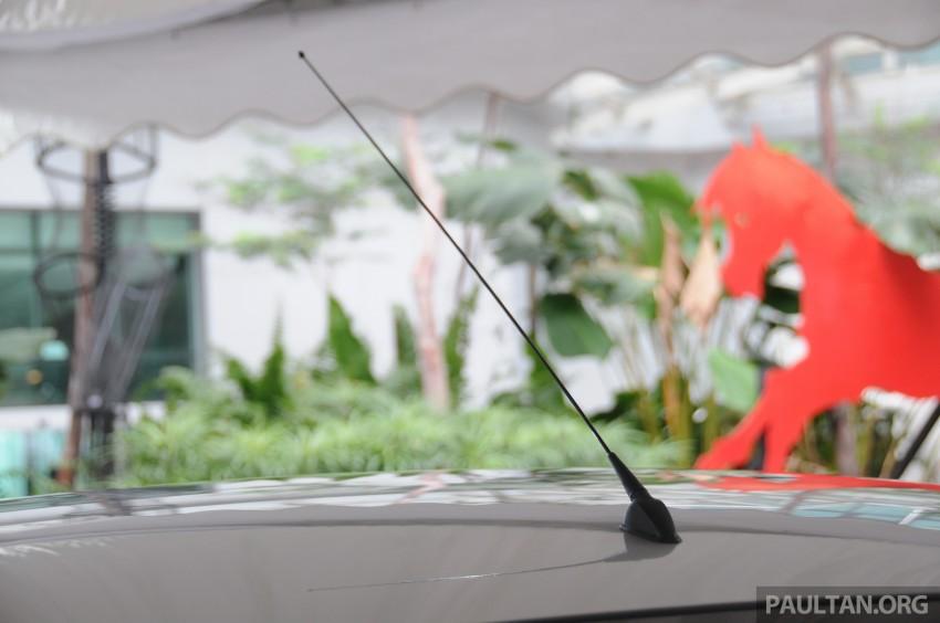 GALLERY: 2014 Honda City spec-by-spec comparison Image #236451