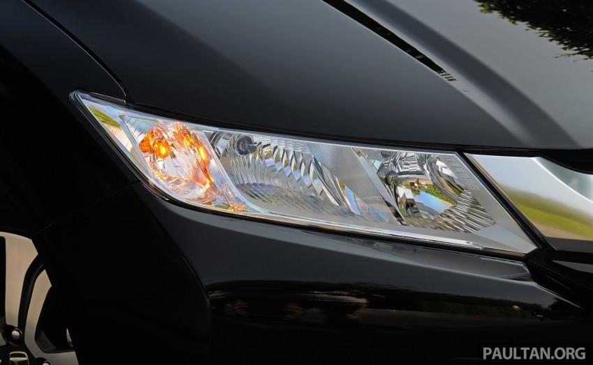 DRIVEN: 2014 Honda City i-VTEC previewed in Phuket Image #232922
