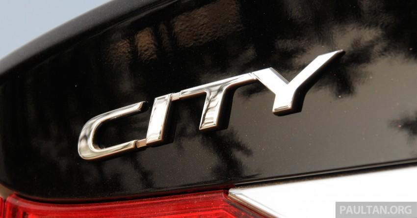 DRIVEN: 2014 Honda City i-VTEC previewed in Phuket Image #232985