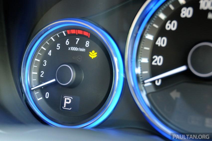 DRIVEN: 2014 Honda City i-VTEC previewed in Phuket Image #233071