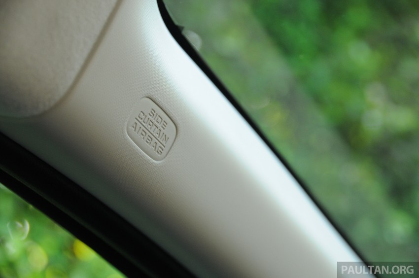 DRIVEN: 2014 Honda City i-VTEC previewed in Phuket Image #233105