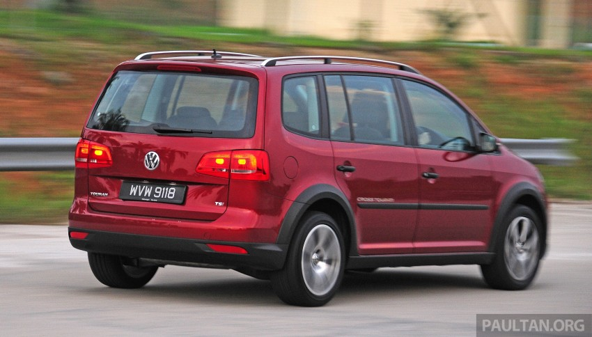 Volkswagen offers up to five years free petrol – details Image #234296