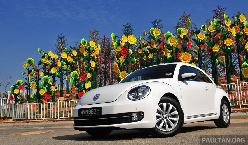 Volkswagen offers up to five years free petrol – details Image #234300