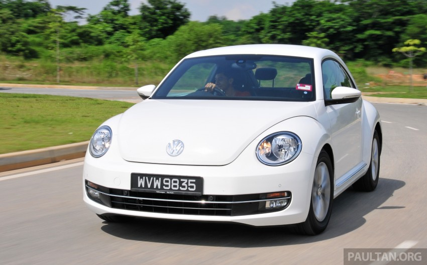 Volkswagen offers up to five years free petrol – details Image #234301