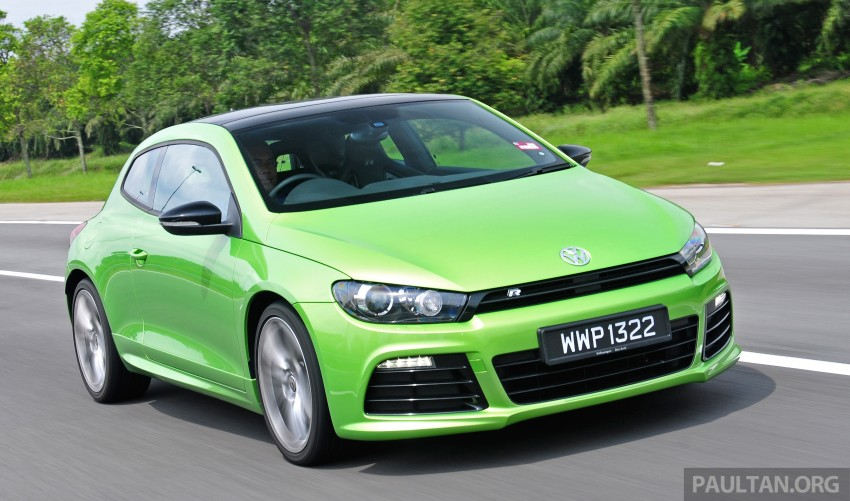 Volkswagen offers up to five years free petrol – details Image #234305