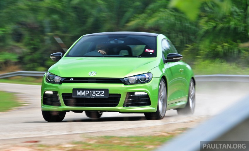 Volkswagen offers up to five years free petrol – details Image #234306