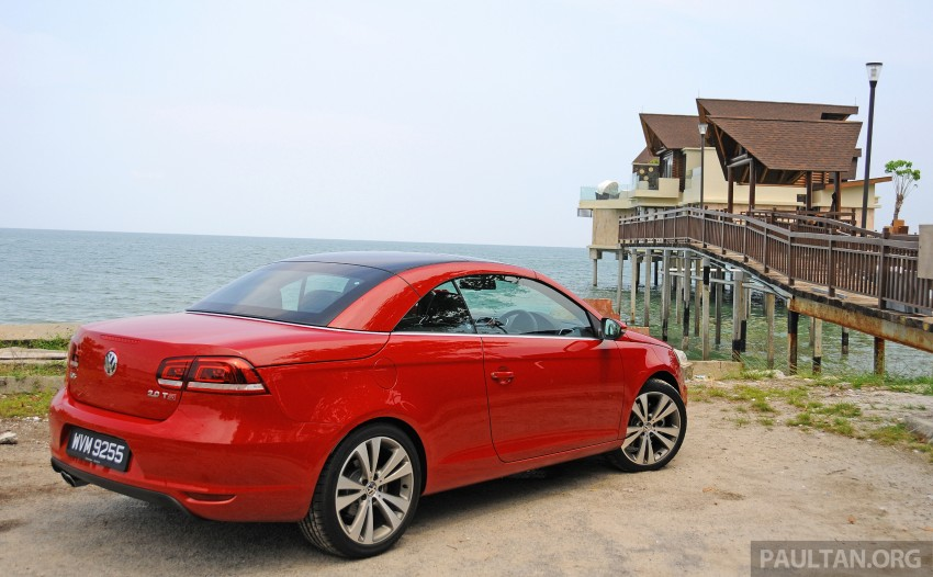 Volkswagen offers up to five years free petrol – details Image #234311