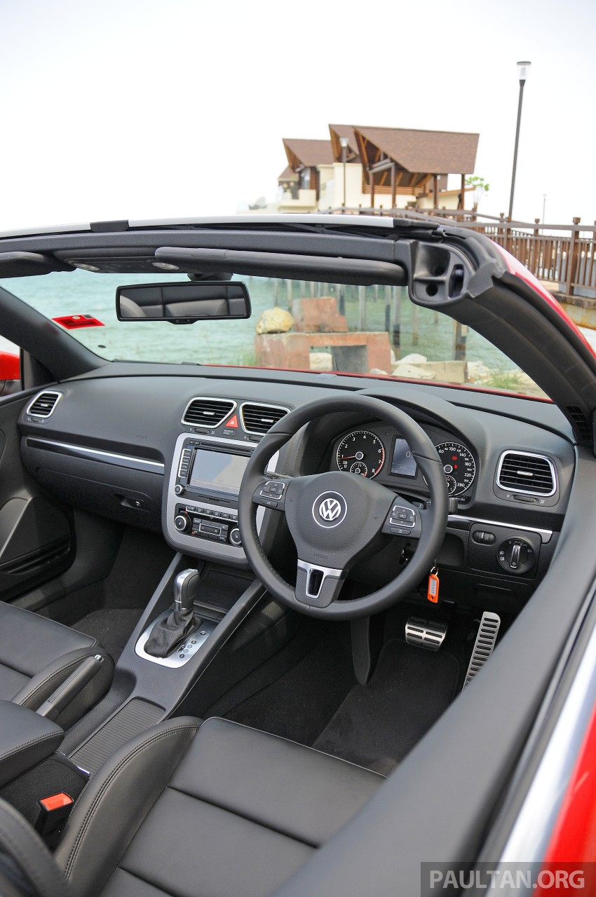 Volkswagen offers up to five years free petrol – details Image #234314