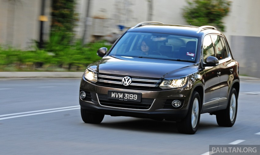 Volkswagen offers up to five years free petrol – details Image #234315
