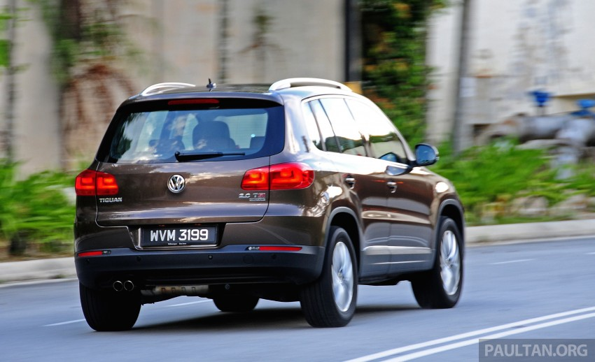 Volkswagen offers up to five years free petrol – details Image #234316