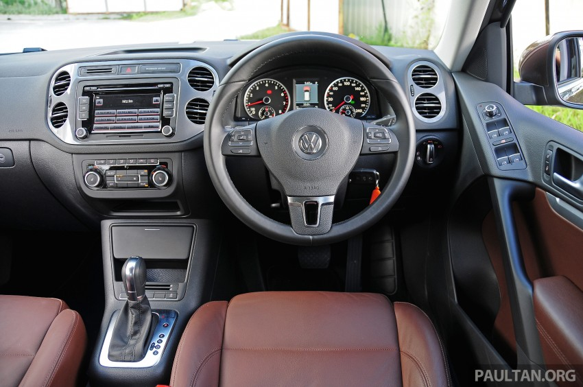 Volkswagen offers up to five years free petrol – details Image #234319