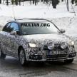 Audi A1 facelift 11