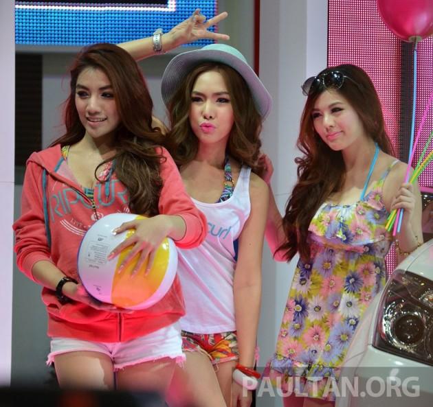 BKK 2014 Girls