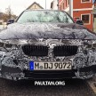 BMW 3-Series Facelift 1