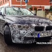 BMW 3-Series Facelift 2