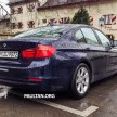BMW 3-Series Facelift 4