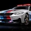 BMW M4 MotoGP Safety Car-01