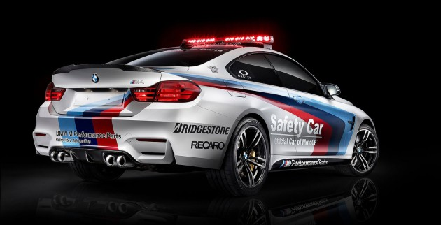 BMW M4 MotoGP Safety Car-03
