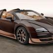 Bugatti Veyron Rembrandt-13