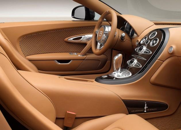 Bugatti Veyron Rembrandt-17