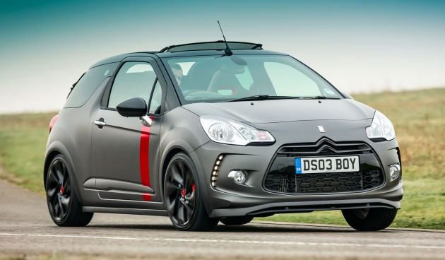 Citroen DS3 Cabrio Racing-11