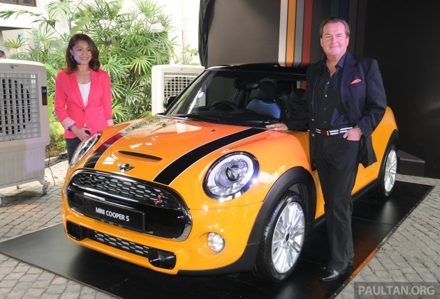 F56 MINI Cooper, Cooper S launched – RM179k-249k