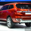 Ford Everest Concept-2