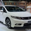 Honda Civic Facelift Thailand-1