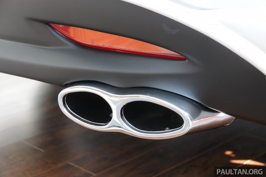 GALLERY: Hyundai Sports Series and new Starex MPV Image #237699