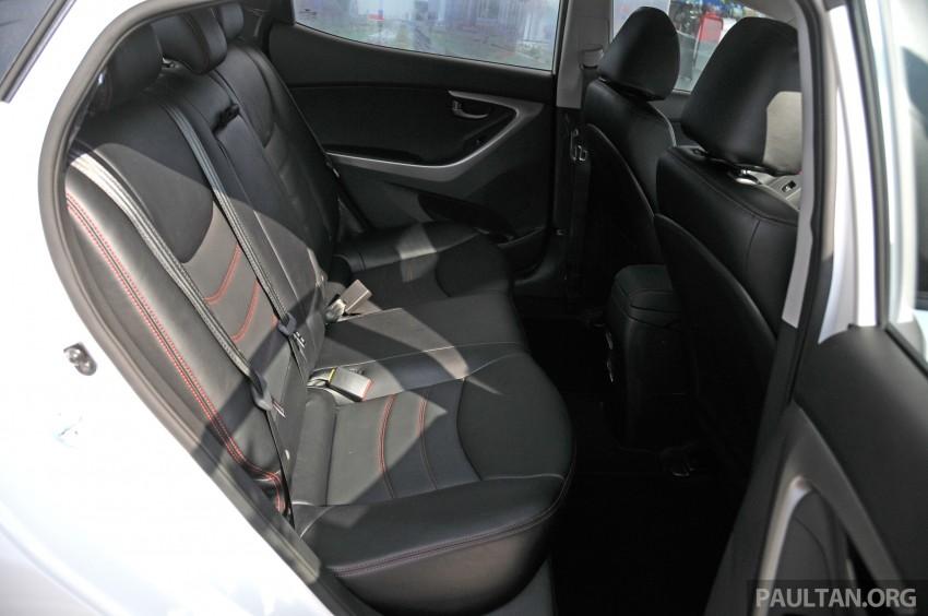 GALLERY: Hyundai Sports Series and new Starex MPV Image #237701