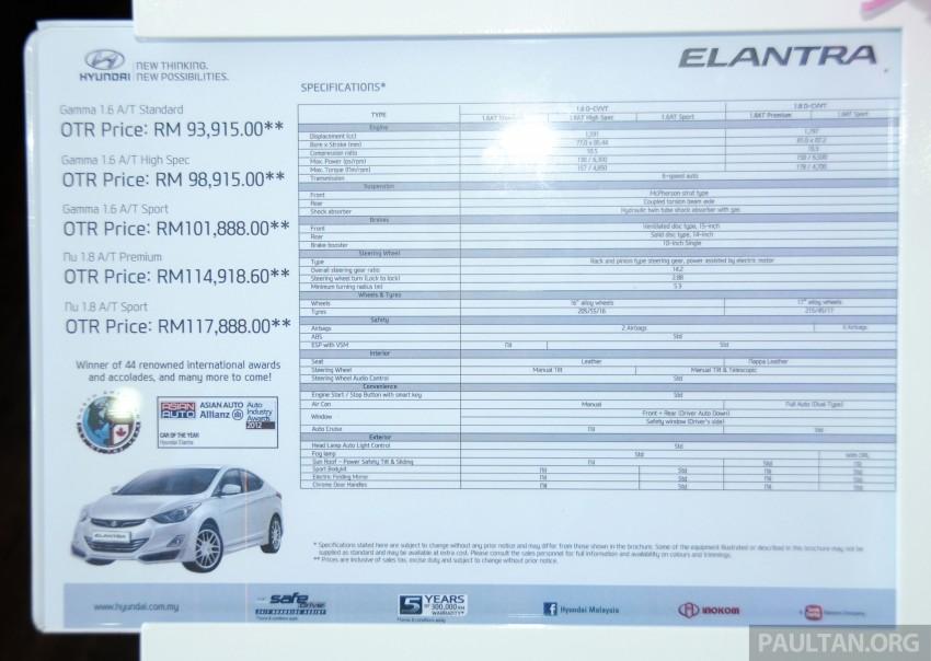 GALLERY: Hyundai Sports Series and new Starex MPV Image #237702