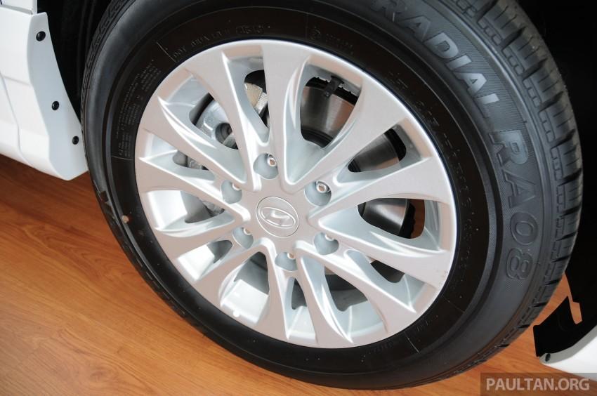 GALLERY: Hyundai Sports Series and new Starex MPV Image #237730