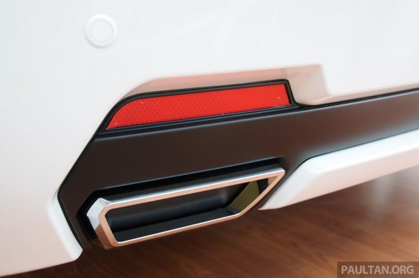 GALLERY: Hyundai Sports Series and new Starex MPV Image #237733