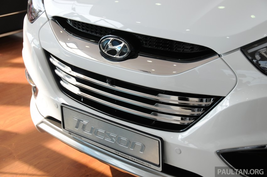 GALLERY: Hyundai Sports Series and new Starex MPV Image #237717