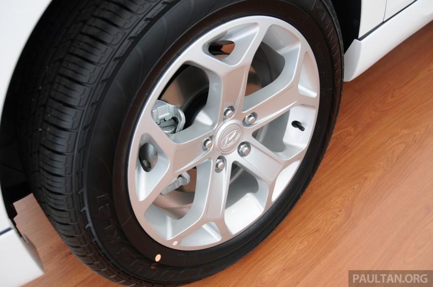 GALLERY: Hyundai Sports Series and new Starex MPV Image #237720