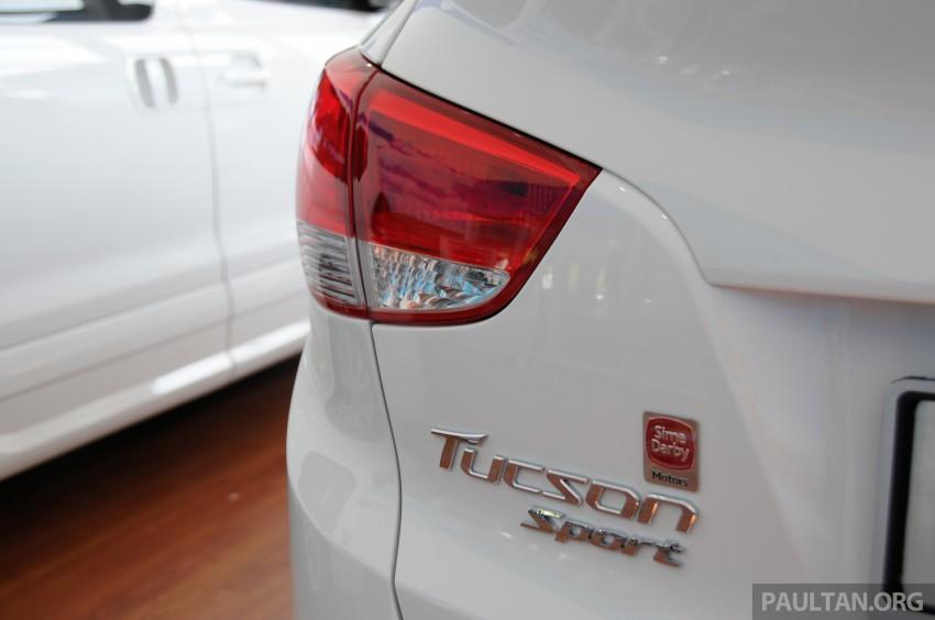 GALLERY: Hyundai Sports Series and new Starex MPV Image #237722